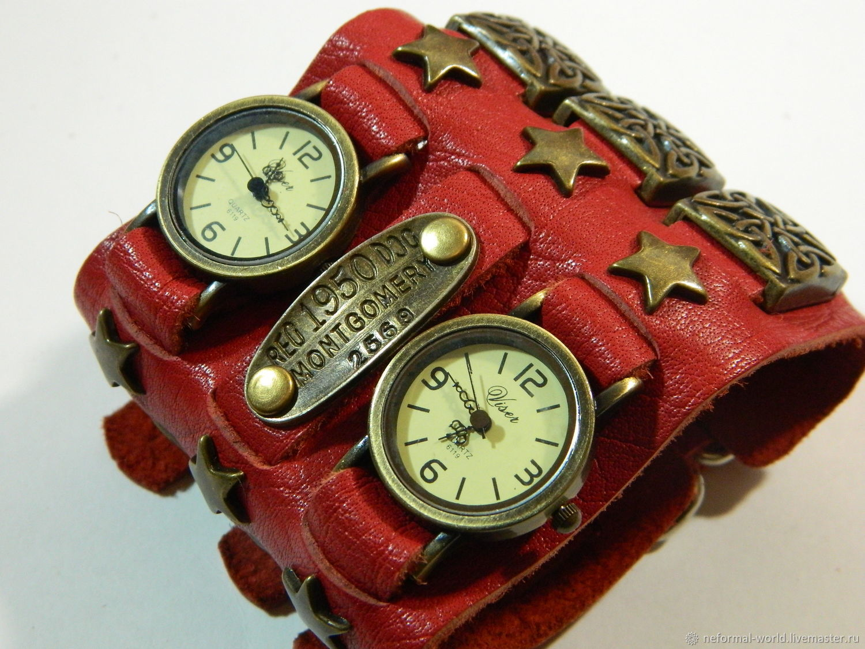 Copy of Copy of Copy of Copy of Copy of Copy of Steampunk Clock, Watches, Saratov,  Фото №1