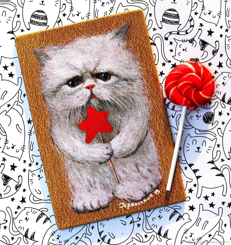 Картинки с котиками с днем рождения маме подбирать этот