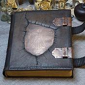 """Канцелярские товары ручной работы. Ярмарка Мастеров - ручная работа На каждый день для важных дел """"Витрувий"""". Handmade."""
