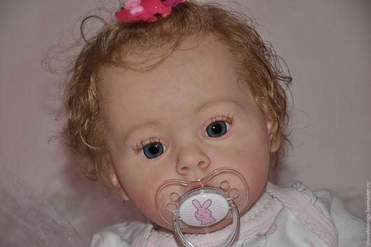 Куклы-младенцы и reborn ручной работы. Ярмарка Мастеров - ручная работа. Купить Кукла реборн Тиффани. Handmade. Ольга шувалова