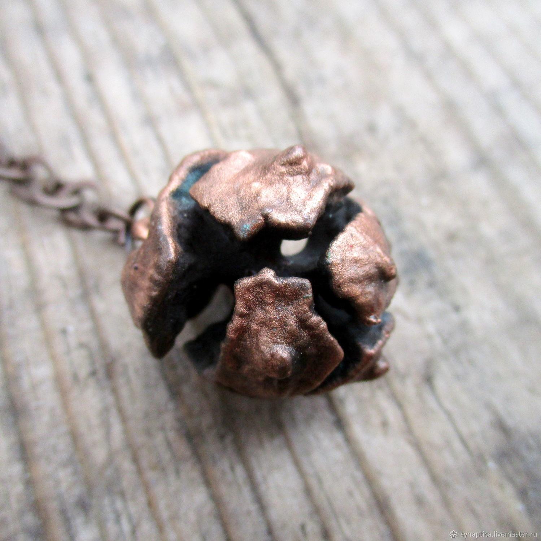 Брелок для ключей шишка туи, Брелок, Санкт-Петербург,  Фото №1