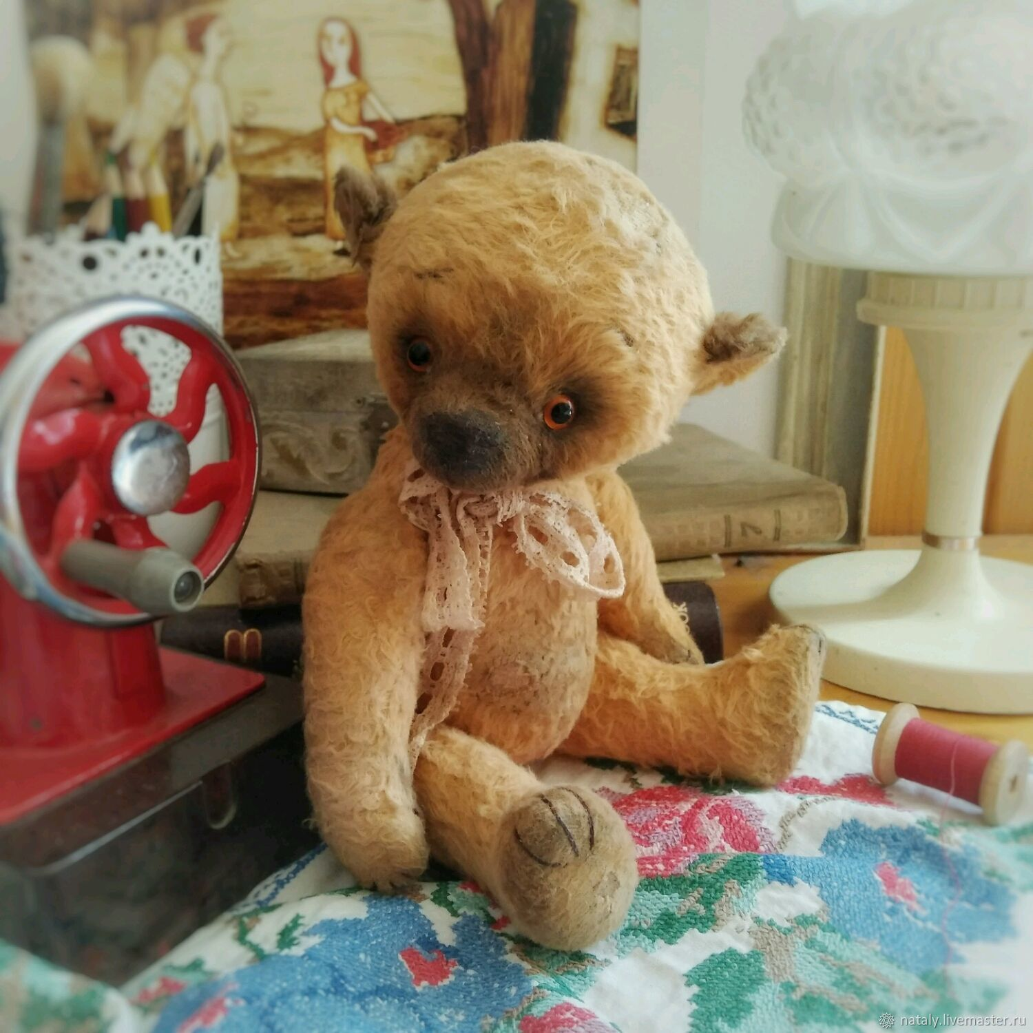 Bear from childhood, Stuffed Toys, Moscow,  Фото №1