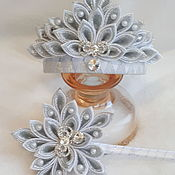 Работы для детей, handmade. Livemaster - original item Princess tiara magic wand. Handmade.