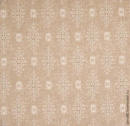 Шитье ручной работы. Ярмарка Мастеров - ручная работа. Купить Хлопок GF5910-16B Япония. Handmade. Ткань для кукол