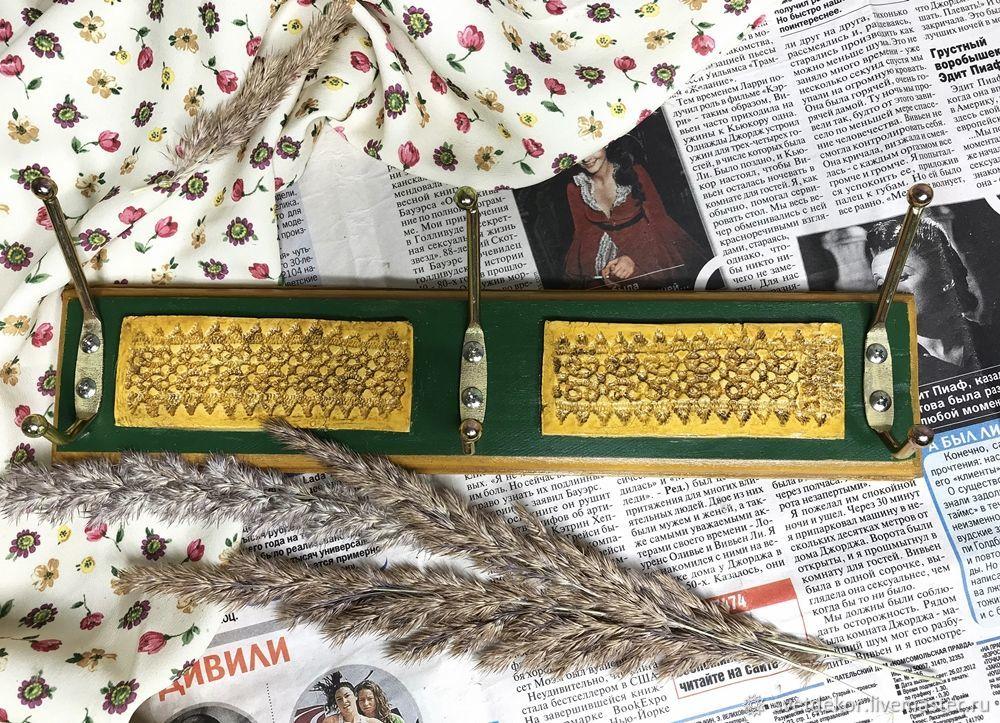 Вешалка деревенская, Вешалки и крючки, Кингисепп,  Фото №1