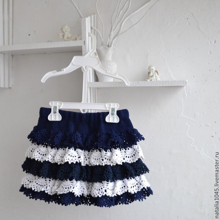 Юбки для девочки с доставкой