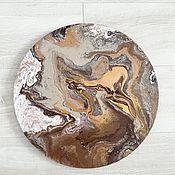 Картины и панно handmade. Livemaster - original item Acrylic painting in a modern style