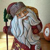 Сувениры и подарки handmade. Livemaster - original item Wooden toy