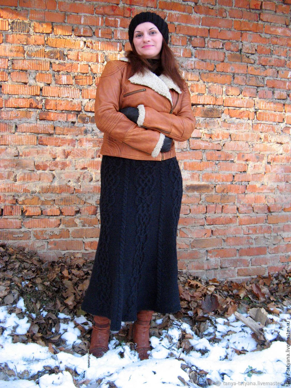 веселая, наивная, длинные вязаные юбки для полных фото комната, для одной