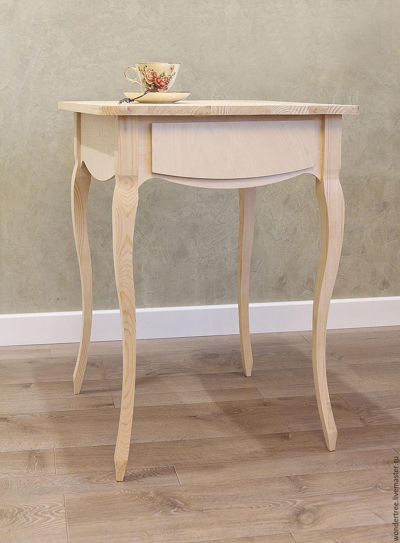 Coffee table 'Ludowig', Tables, Chelyabinsk,  Фото №1