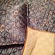 """Текстиль, ковры ручной работы. Ярмарка Мастеров - ручная работа. Купить Постельный комплект """"Забвение"""". Handmade. Наволочка, подарок"""