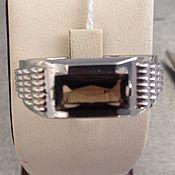 """Перстень ручной работы. Ярмарка Мастеров - ручная работа Перстень """"Ньюпорт"""". Handmade."""