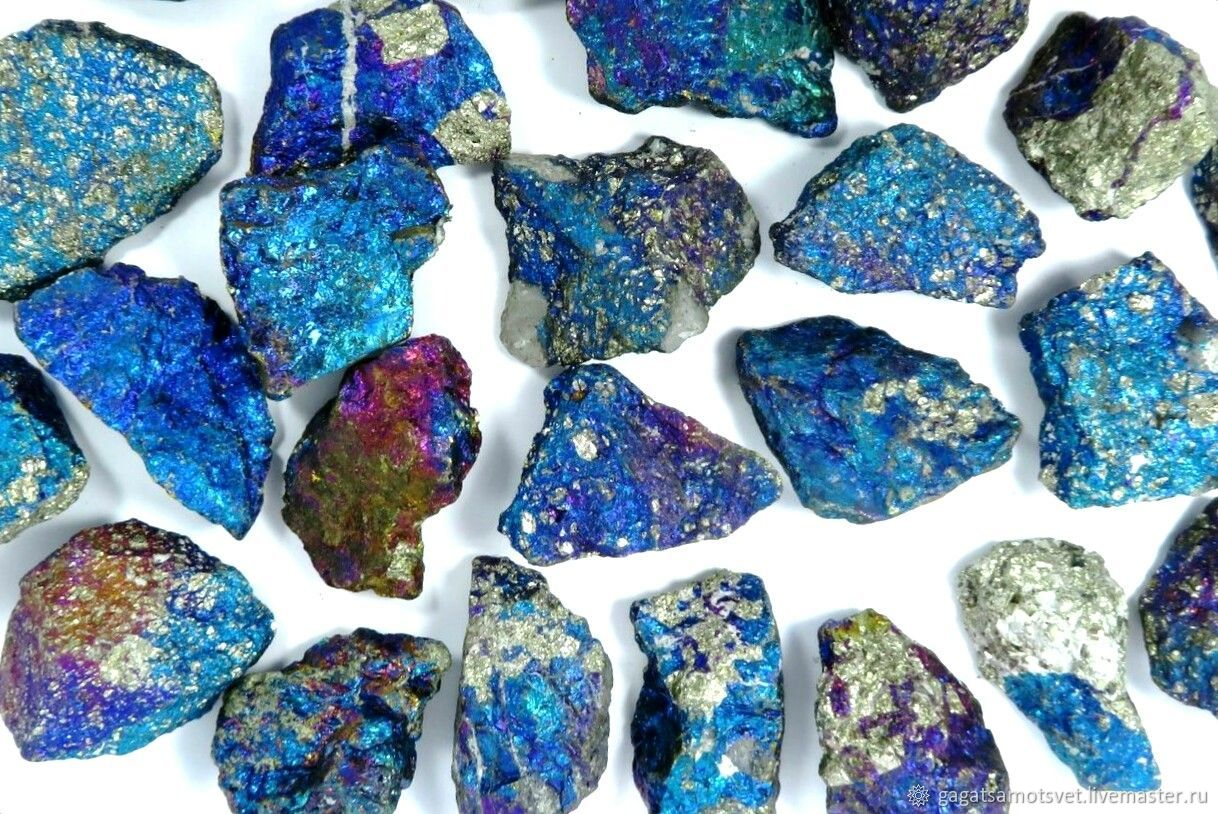 Price per gram. Excellent quality.Rich iridescent color and Shine. Mexico.