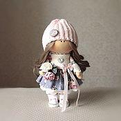 Куклы и игрушки ручной работы. Ярмарка Мастеров - ручная работа Интерьерная кукла. Handmade.
