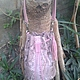 Женские сумки ручной работы. Ярмарка Мастеров - ручная работа. Купить Сумка розовая. Handmade. Розовый, сумка ручной работы