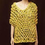 Одежда handmade. Livemaster - original item Pullover. Handmade.