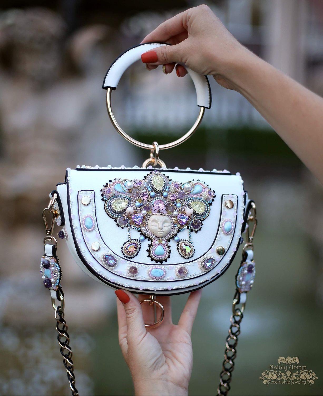 Handbag with Larimore, Classic Bag, Lviv,  Фото №1