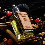 handmade. Livemaster - original item Niche fragrance Midnight Sun. Handmade.