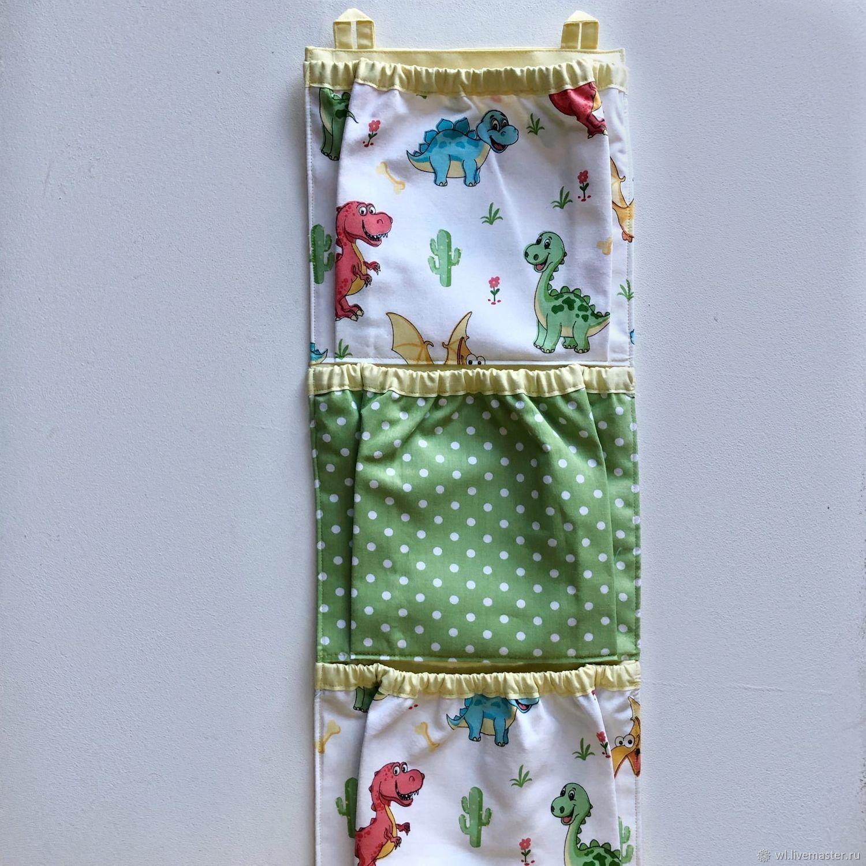 The pockets for the garden in stock, Pockets in kindergarten, Ruza,  Фото №1