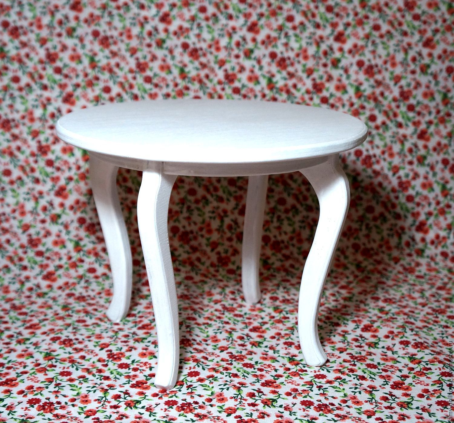 Copy of Table for dolls, Doll furniture, Moscow,  Фото №1