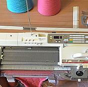 Инструменты для вязания ручной работы. Ярмарка Мастеров - ручная работа Brother KH930 электронная 5 класс Япония. Handmade.