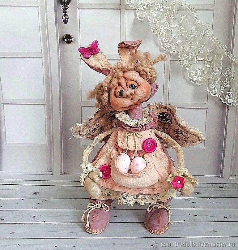 Doll collection interior 'Zaya Anna', Dolls, Mezhdurechensk,  Фото №1