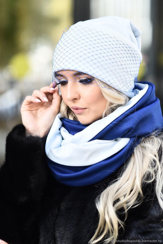 почему для фото белых курток с шапками режем кубиками, можно