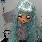 Куклы и игрушки handmade. Livemaster - original item Blythe custom ooak tbl. Handmade.