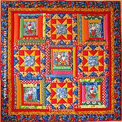Для дома и интерьера handmade. Livemaster - original item Baby blanket zainka. Handmade.
