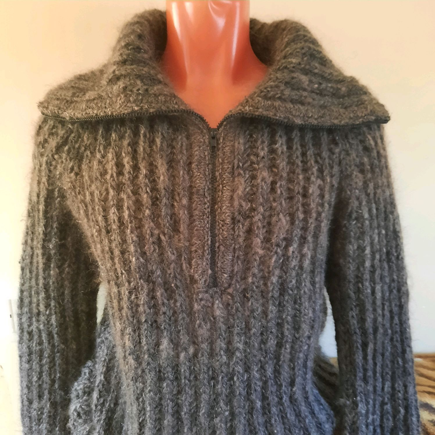 Sweater made of dog hair (down), Sweaters, Kursk,  Фото №1