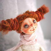 Куклы и игрушки ручной работы. Ярмарка Мастеров - ручная работа Безумное чаепитие или моя Алиса. Handmade.