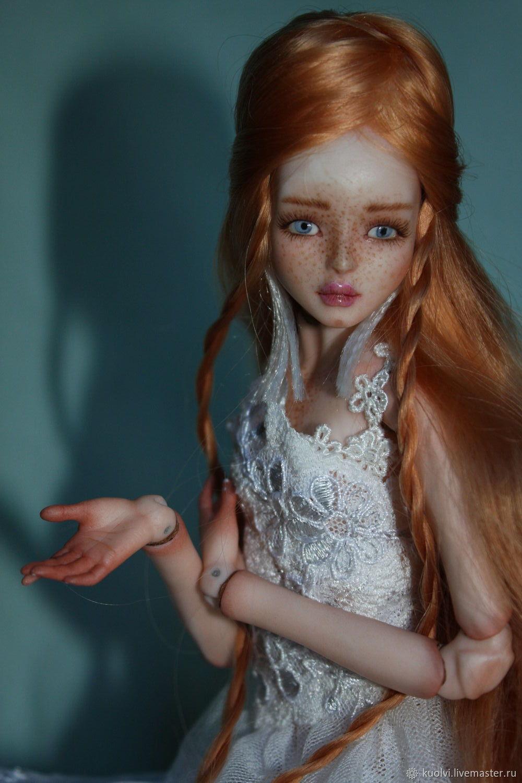 'Lourdes', Dolls, St. Petersburg,  Фото №1