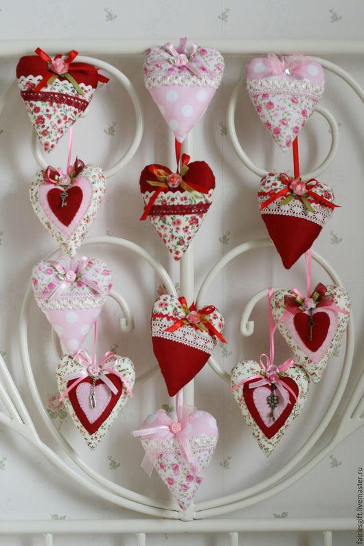 Подарки для влюбленных ручной работы. Ярмарка Мастеров - ручная работа. Купить Сердце - Валентинка. Handmade. Ярко-красный, любимой, кружево