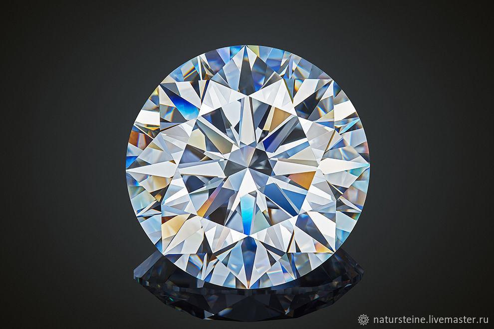 Бриллиант (CVD) 0,80 карат VVS2/E, Кабошоны, Москва,  Фото №1