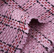Материалы для творчества ручной работы. Ярмарка Мастеров - ручная работа Итальянская ткань GUCCI Твид. Handmade.