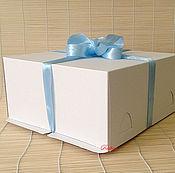 Коробка для торта М75