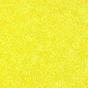 Материалы для творчества ручной работы. Ярмарка Мастеров - ручная работа 8/0 TOHO Transparent Lemon (12) 10 гр. Handmade.