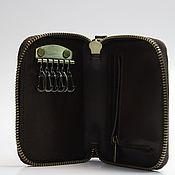 Сумки и аксессуары handmade. Livemaster - original item Housekeeper: Housekeeper-wallet.. Handmade.