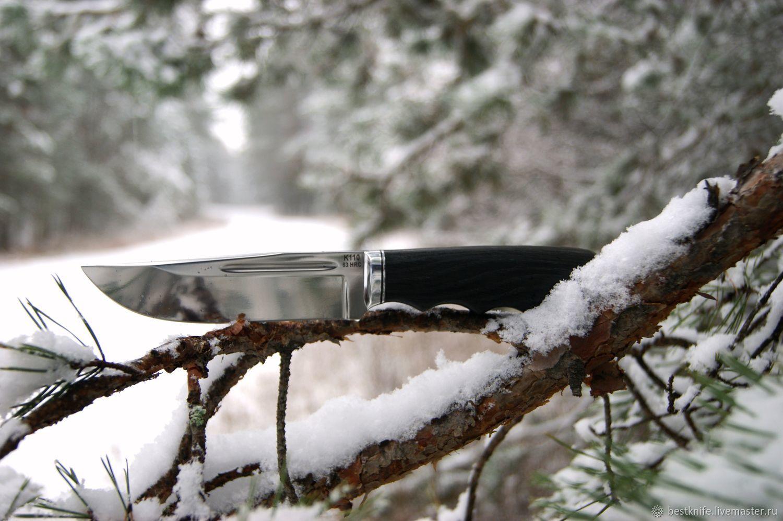 Weapons handmade. Livemaster - handmade. Buy Knife Badger.Handmade, vip gift, gift boss, framework bag, wenge
