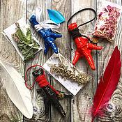 Фен-шуй и эзотерика handmade. Livemaster - original item Hoodoo Amulets. Handmade.