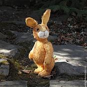 Куклы и игрушки ручной работы. Ярмарка Мастеров - ручная работа Авторская работа Солнечный зайчик. Handmade.