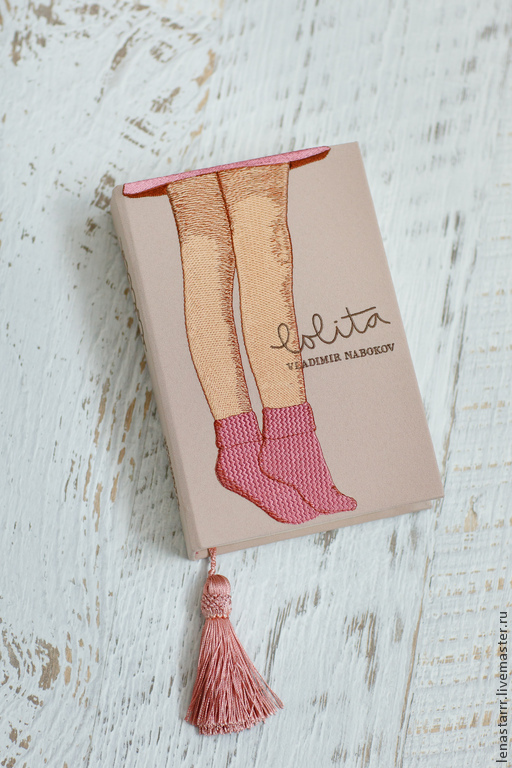 Clutch-Book 'Lolita', Clutches, Permian,  Фото №1