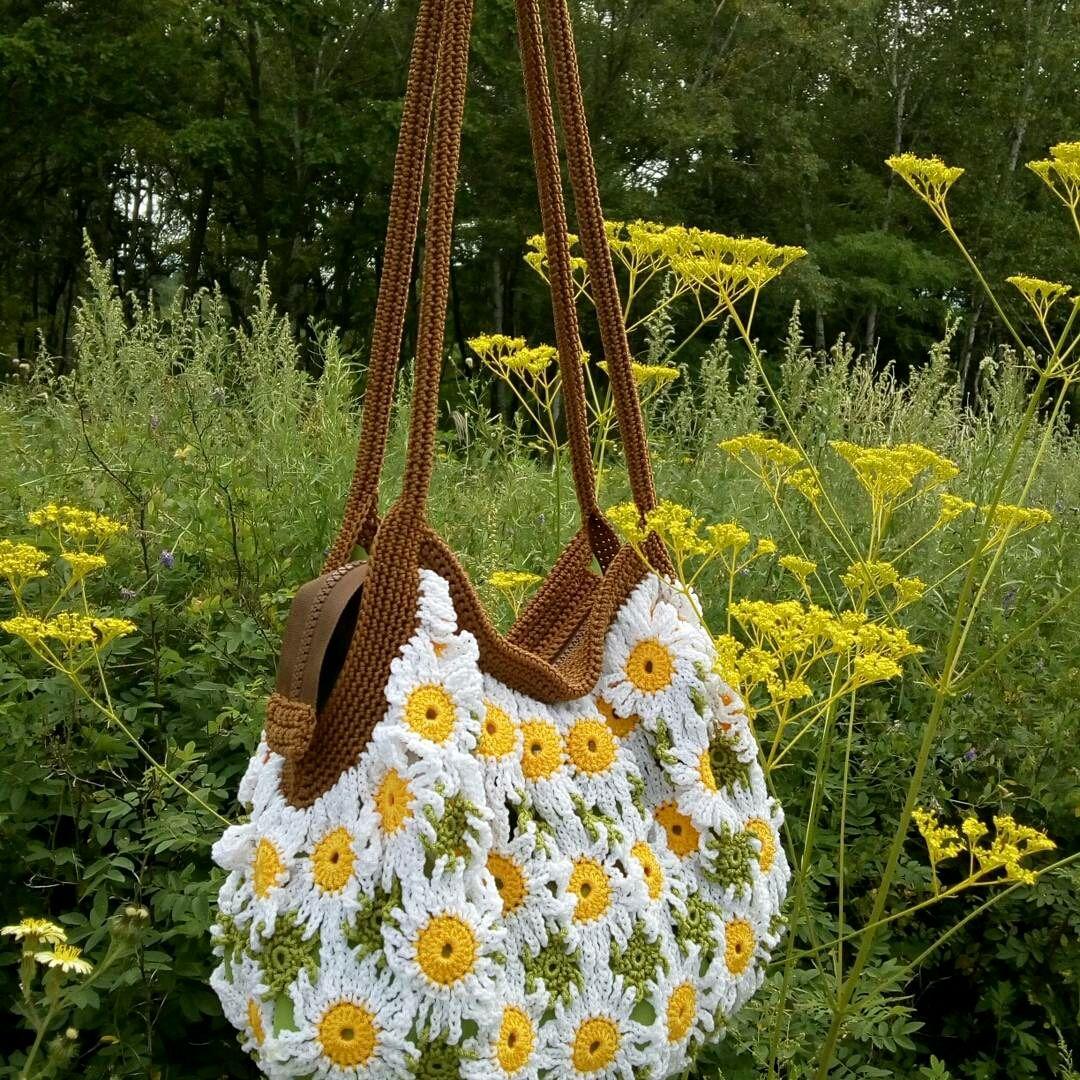559d4f69c065 Вязаные сумки, Сумки и аксессуары ручной работы. Заказать Сумка вязаная