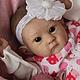Куклы-младенцы и reborn ручной работы. Ярмарка Мастеров - ручная работа. Купить Малышка Любушка-2. Handmade. Кукла реборн