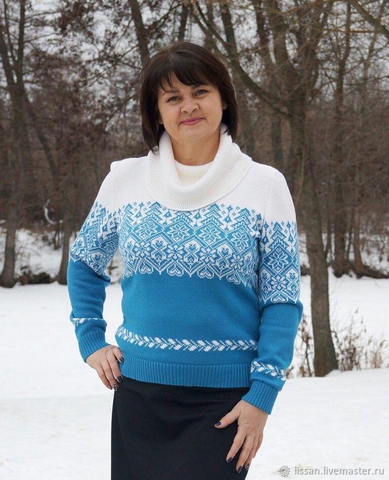 Jerseys: ' winter 2 ', Sweaters, Michurinsk,  Фото №1