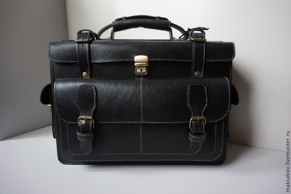 чемодан саквояж своими руками