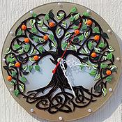 Для дома и интерьера ручной работы. Ярмарка Мастеров - ручная работа Апельсиновое дерево. Handmade.