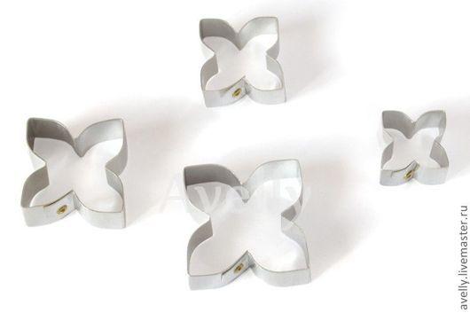 Другие виды рукоделия ручной работы. Ярмарка Мастеров - ручная работа. Купить Каттер лепестки гортензии, Ф-49. Handmade.