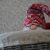 Куклы и игрушки ручной работы. Ярмарка Мастеров - ручная работа Гном. Handmade.
