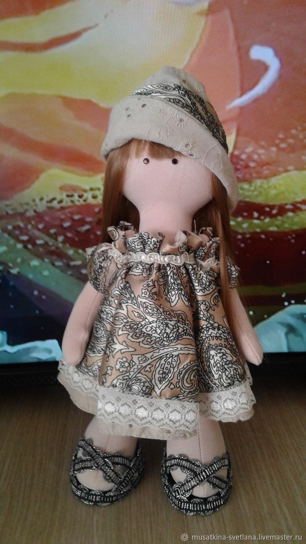 , Интерьерная кукла, Ульяновск,  Фото №1